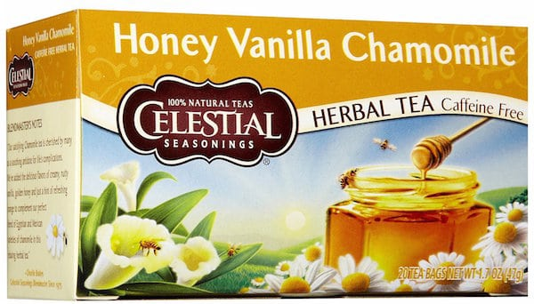 Celestial Tea Printable Coupon