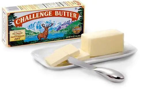 Challenge Butter Printable Coupon