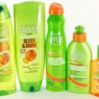 Garnier Fructis Shampoo On Sale, Only $1.00 at CVS!