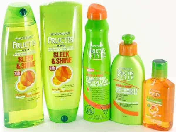 Garnier Hair Products Printable Coupon