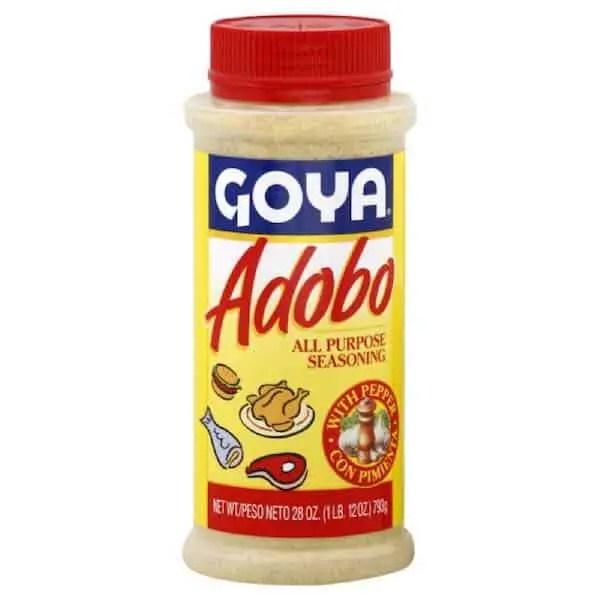 Goya Adobo Seasoning Printable Coupon