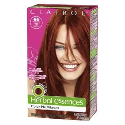 Herbal Essesnce Hair Color Printable Coupon