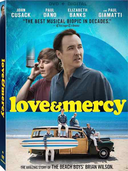 Love and Mercy Blu Ray Printable Coupon