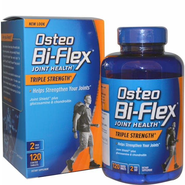 Osteo Bi-Flex Printable Coupon