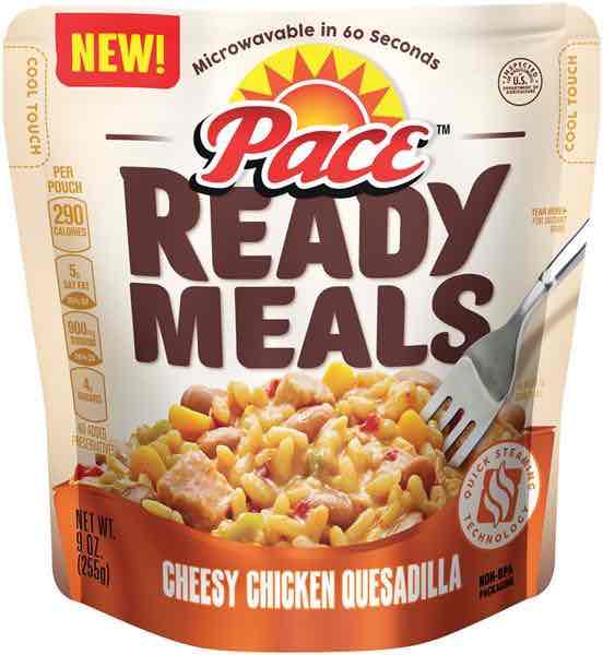 Pace Ready Meals Printable Coupon
