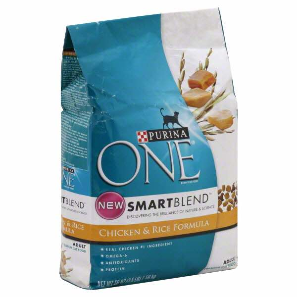 Purina One Dry Cat Food Printable Coupon