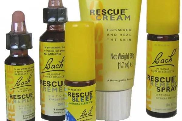 Rescue Remedy Printable Coupon