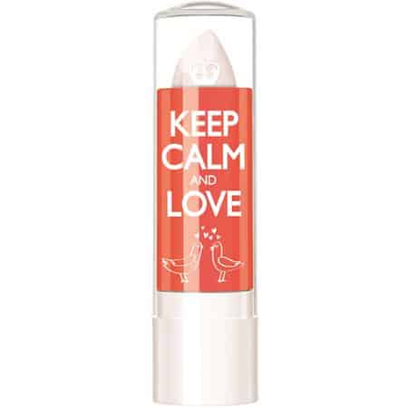 Rimmel Keep Calm and Love Lip Balm Printable Coupon