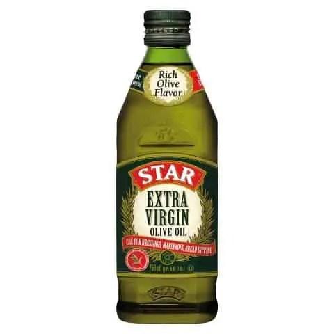 Star Olive Oil Printable Coupon