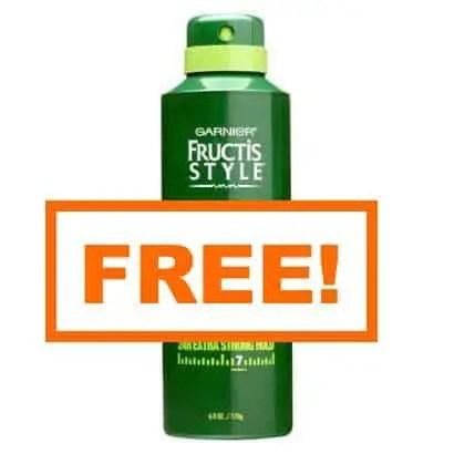 Garnier Fructis Disorder Men's Wax Spray