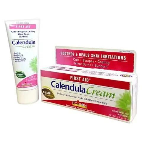 Boiron Calendula Cream Printable Coupon