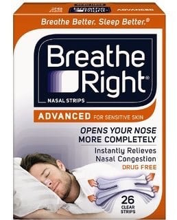 Breathe Right Printable Coupon