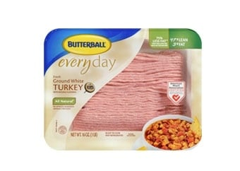 Butterball Ground Turkey Printable Coupon