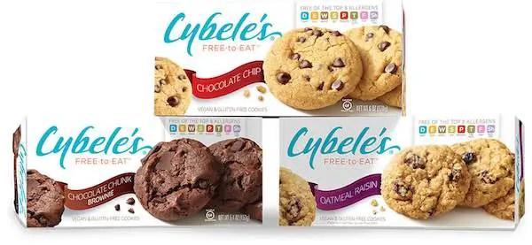 Cybele's Cookies Printable Coupon