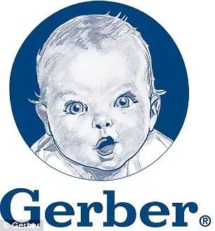 Gerber Baby Logo Printable Coupon