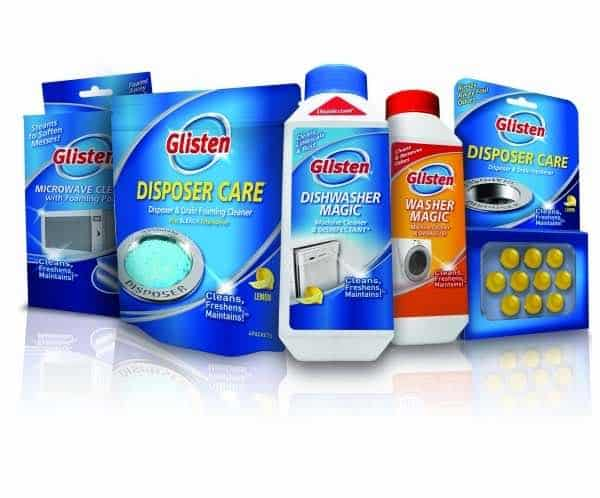 Glisten Products Printable Coupon