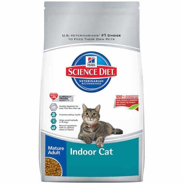 Hill's Science Diet Cat Food Printable Coupon