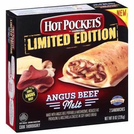 Hot Pocket 8oz Printable Coupon