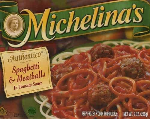 Michelina Frozen Dinner Printable Coupon