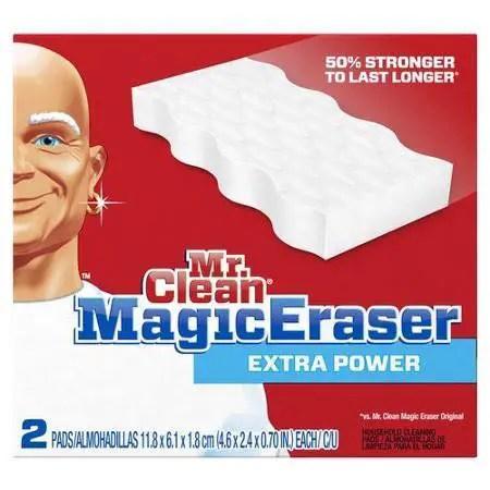 Mr. Clean Magic Eraser Printable Coupon