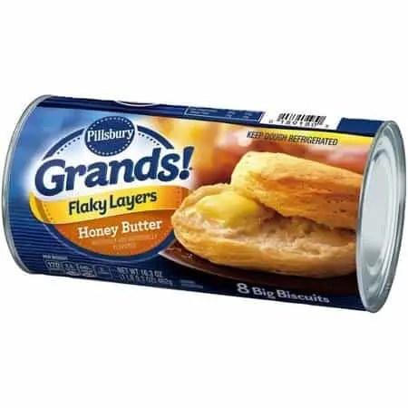 Pillsbury Grands Biscuits 8ct Printable Coupon