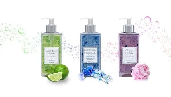 Softsoap Brand Liquid Hand Soap Premium Pump Printable Coupon