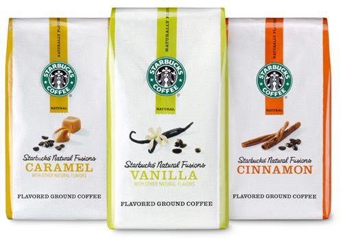 Starbucks Ground Coffee Printable Coupon