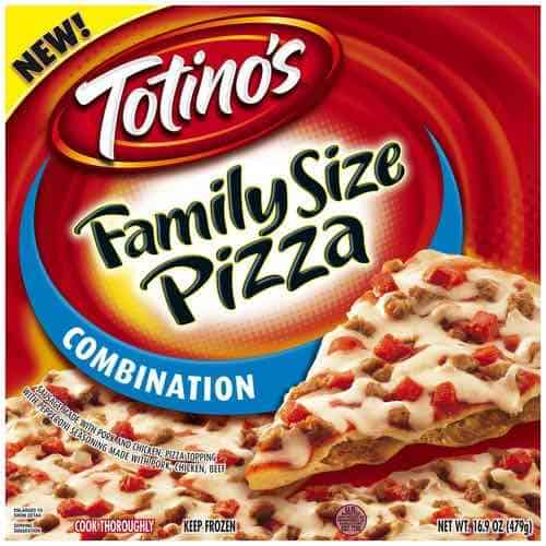 Totino's Pizza Printable Coupon