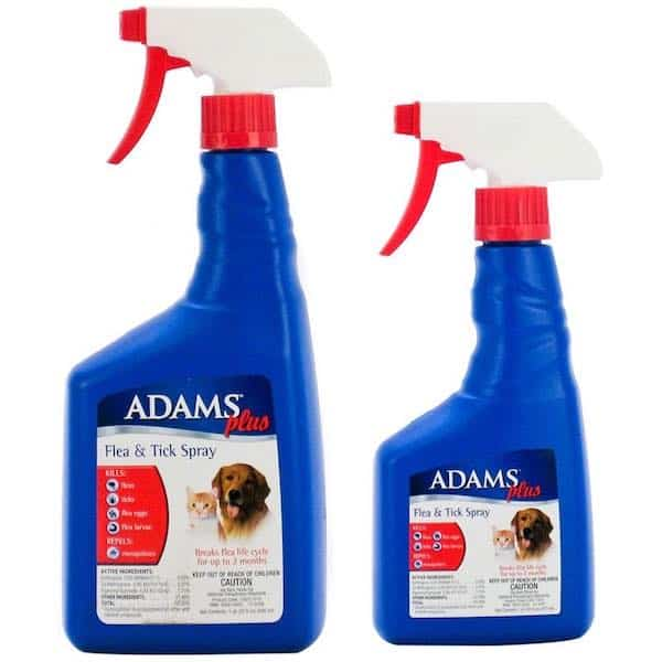 Adams Flea & Tick Control Product Printable Coupon