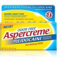 Save With $3.00 Off Aspercreme Products Coupon!