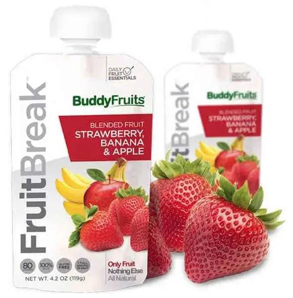 Buddy Fruits Fruitbreak Printable Coupon