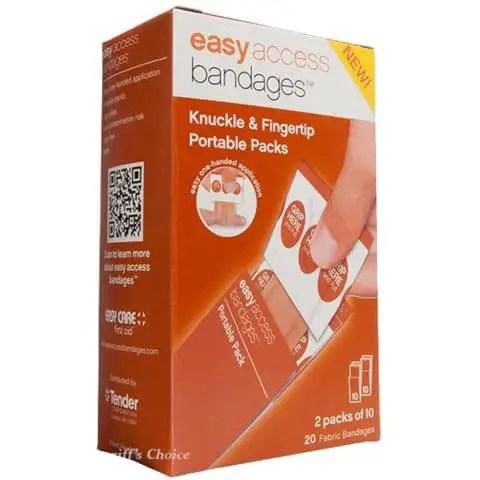 EasyAccess Bandages Printable Coupon