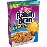 Raisin Bran Cereal On Sale, Only $1.25 at CVS!