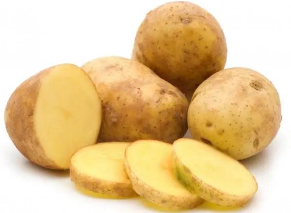 Potatoes Printable Coupon