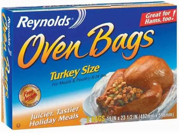 Reynolds Oven Bags Printable Coupon