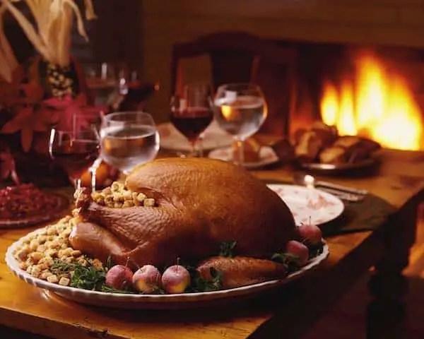 Thanksgiving Day Printable Coupon