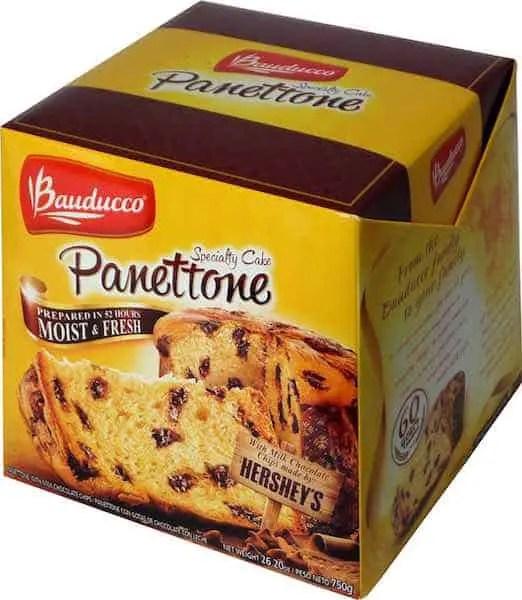 Bauducco Panettone Printable Coupon