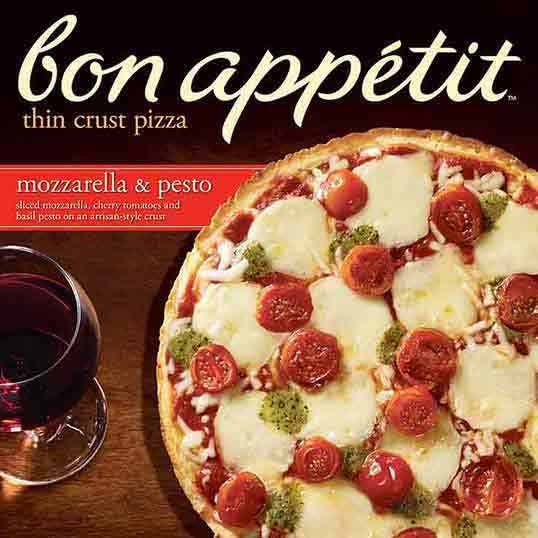 Bon Appetit Pizza Printable Coupon