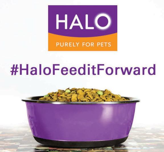 Halo Pet Products Printable Coupon