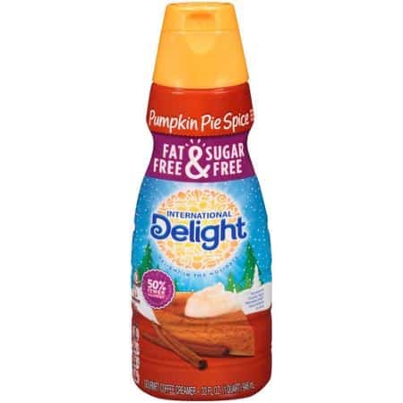 International Delight Coffee Creamer Printable Coupon