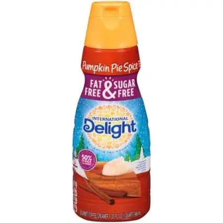 International Delight Coffee Creamer Printable Coupon