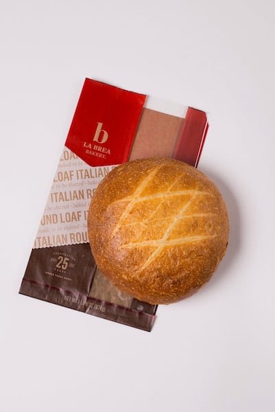 La Brea Bakery Bread Printable Coupon