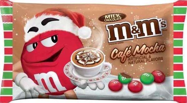 M&M's Cafe Mocha Printable Coupon