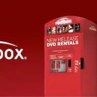 FREE Movie Rentals At Redbox!