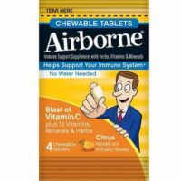 Save With $1.00 Off Airborne Coupon!