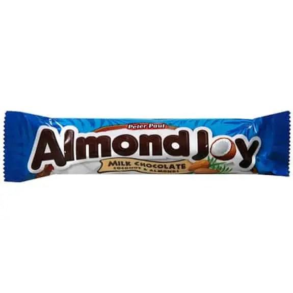 Almond Joy Bar Printable Coupon