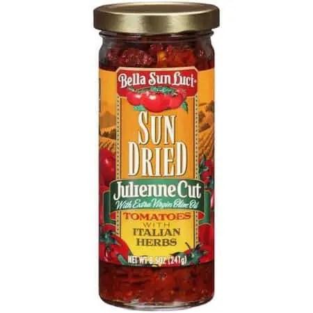 Bella Sun Luci Sun Dried Tomatoes Jar 8.5oz Printable Coupon