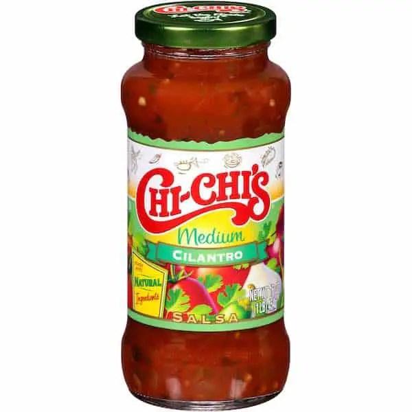 Chi-Chi's Salsa Printable Coupon