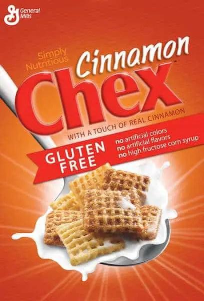 Cinnamon Chex Cereal Printable Coupon
