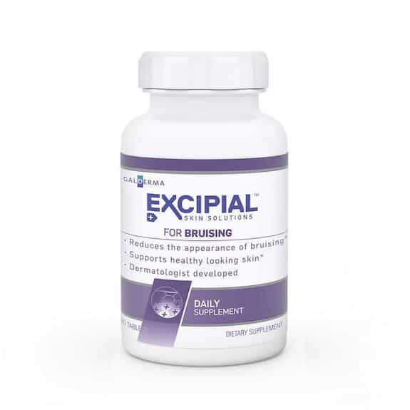 Excipial Oral Supplement for Bruising Printable Coupon